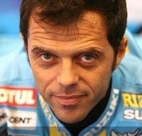Moto GP - Capirossi: Loris est si motivé qu'il attend Biaggi en GP