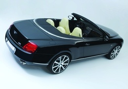 Bentley Continental GTC Birkin Edition by MTM