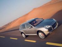 Porsche Cayenne, une atteinte à la liberté américaine