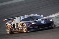 FIA GT3: Dino Lunardi avec le Matech racing