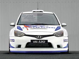 Mondial 2012 - Hyundai exposera son i20 WRC