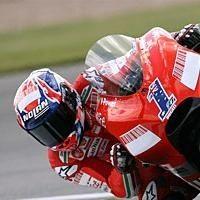 Moto GP - Pay Bas D.2: Stoner, oui, mais de justesse !