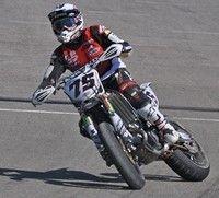 Championnat de France Supermotard 2010: Boris Chambon de retour dès septembre
