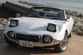 Mazda MX5 Mutations: la Toyota 2000GT