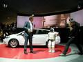 Genève 2009: Chez Honda, l'Insight en avant, le Diesel 180 ch planqué