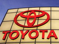 Toyota reste n°1 avec près de 10 millions de véhicules vendus en 2013