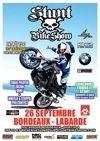 Concours Stunt Stunt Bike Show 2010 : C'est à vous de voter !