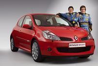 Retour sur la Clio III Renault Sport !!!