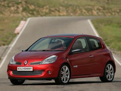 Duel fratricide : Renault Clio RSC, digne   remplaçante de la RS d'aujourd'hui ?