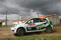 Un test sur Focus WRC pour Barry Clark