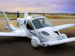 La première voiture volante circulera bientôt aux Etats-Unis