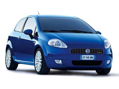 Fiat Grande Punto :  la troisième   génération entre en scène