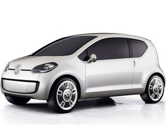 Volkswagen Up : elle devrait finalement s'appeler Lupo