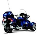 Can Am Spyder RT 2010 : De 20 999 à 26 499 €uros...