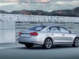 """Volkswagen dans une situation """"désastreuse"""" aux Etats-Unis"""