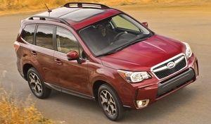 Subaru: fraude avérée sur les chiffres sur la consommation