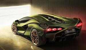 Le groupe Volkswagen a reçu une offre de rachat pour Lamborghini
