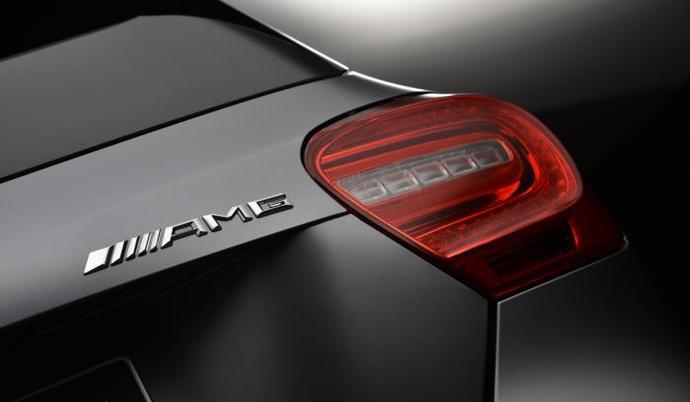 Mercedes : le quatre cylindres de l'A45 AMG sera bien poussé à plus de 400 ch