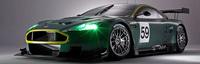 Super GT: Une Aston Martin annoncée en GT500