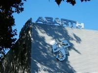 La première concession Abarth ouvre ses portes à Turin !