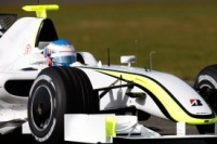 """F1: Brawn s'attend à des débuts """"respectables""""."""