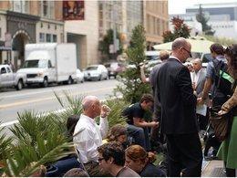 Le 17 septembre, les militants squatteront les places de parking à l'occasion du Park(ing) Day