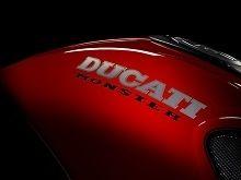 En direct de Cologne: Ducati souffle les vingt bougies de son Monster