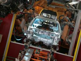 Volkswagen ouvre encore une usine en Chine