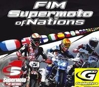 Supermoto des Nations 2012: c'est ce week-end au Portugal