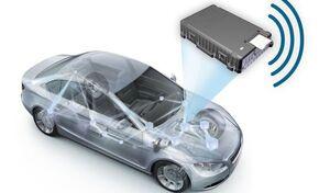 Boîte noire dans les voitures en 2022: de quoi s'agit-il?