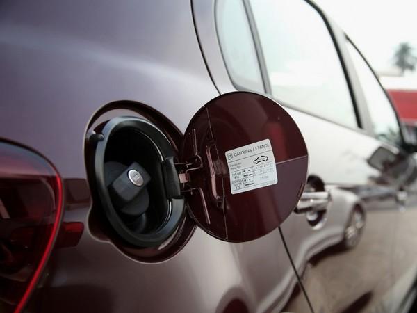 Volkswagen lancera en septembre la Golf Flex Fuel