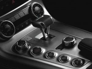 Mercedes : bientôt une boite automatique à neuf rapports ?
