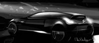 Citroën imagine la voiture de 2054
