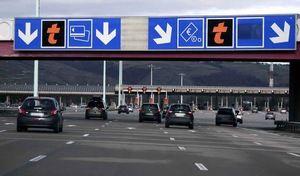 Autoroutes: le trafic augmente, les chiffres d'affaires aussi