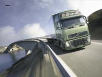 Volvo lancera des poids lourds hybrides en 2009