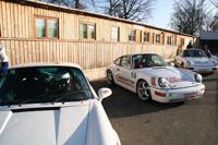 Vis ma vie de pilote de Porsche 911 Carrera Cup