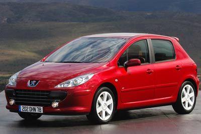 Peugeot 307 : 3 modèles, 3 raisons, 3 budgets