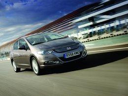 La Honda Insight hybride 2011 améliorée
