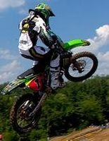 Outdoor US lites : Villopoto gagne, Grant revient