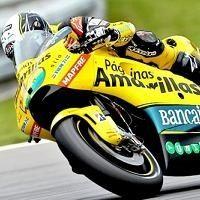 Moto GP - Ducati: Aspar Martinez veut deux motos en 2012