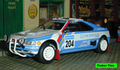 Miniature : Peugeot 405 Turbo 16 de 1989