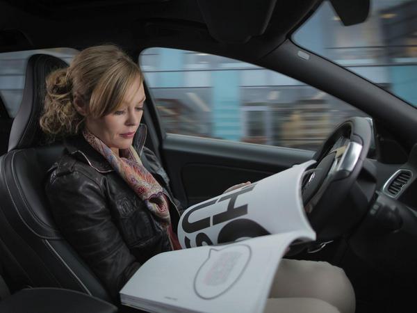 Les Français ne croient pas à la voiture autonome avant 2030