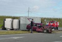 Russie : 20.000 morts sur les routes...en 8 mois.