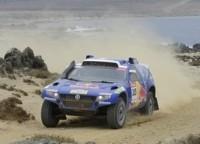 Dakar: Volkswagen sera là en 2010 !