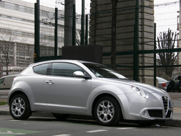 essai alfa romeo mito 1 3 jtdm 95 ch une alfa comme on. Black Bedroom Furniture Sets. Home Design Ideas