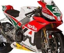Superbike - Aprilia: la RSV4 va fêter 27 ans de succès à Misano