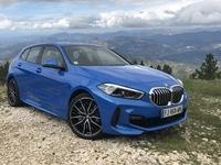 Essai - BMW Série 1 20d (2019) : 4 roues motrices d'office
