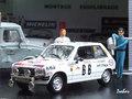 Miniature : 1/43ème - PEUGEOT 104 ZS Rallye