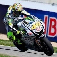 Moto GP - Etats-Unis D.1: De vrais soucis pour Rossi