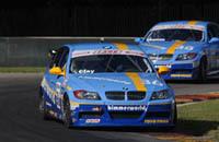 Speed World Challenge: BMW vise le titre en Touring Car